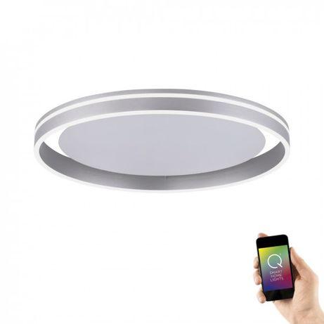 Nowość 2020 lampa sufitowa Q-VITO 8416-55 plafon zimne ciepłepilot LED