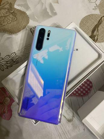 Huawei P30 pro breathing crystal 256gb