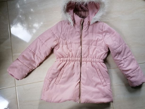 Sprzedam kurtkę zimową firmy hm