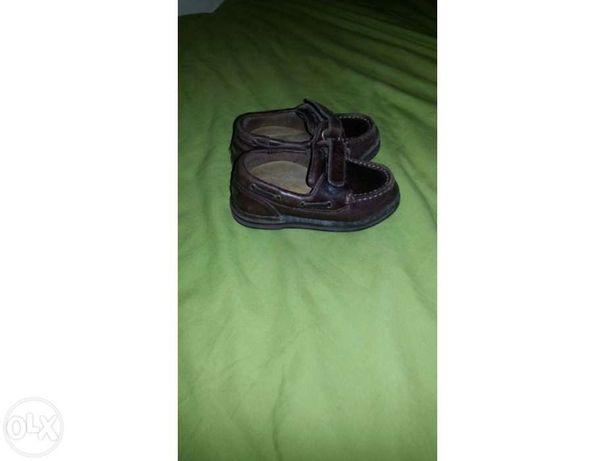 Sapatos Criança Portside Rockport