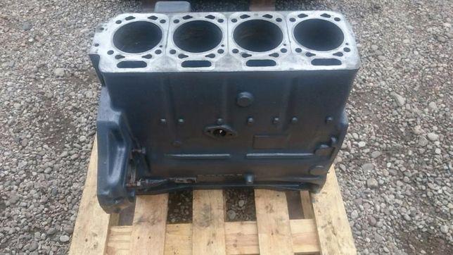 Blok MWM 226-4 Renault Fendt silnik