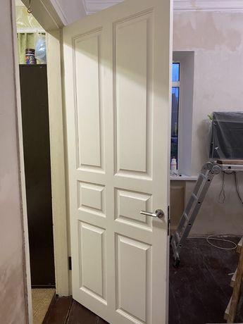 Двери межкомнатный 235х96