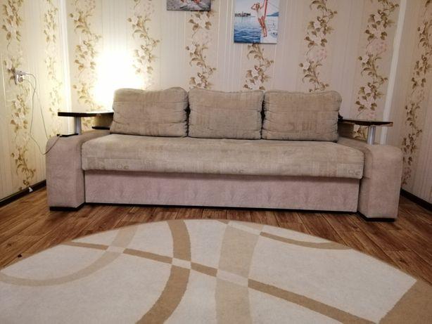 Продам диван!!! Б/У