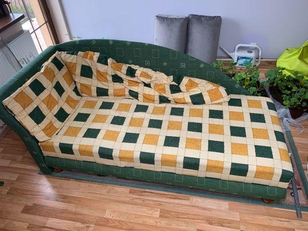 Sprzedam łóżko/kanapę