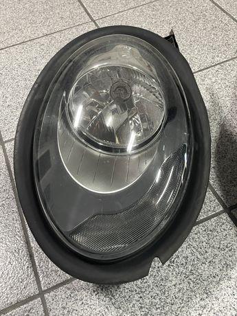 Oticas luzes mini cooper
