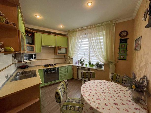 !ПРОДАМ! Елітну трикімнатну квартиру з ЄВРОРЕМОНТОМ! D