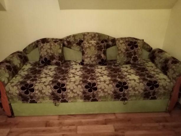 Sprzedam łóżko rozkładane