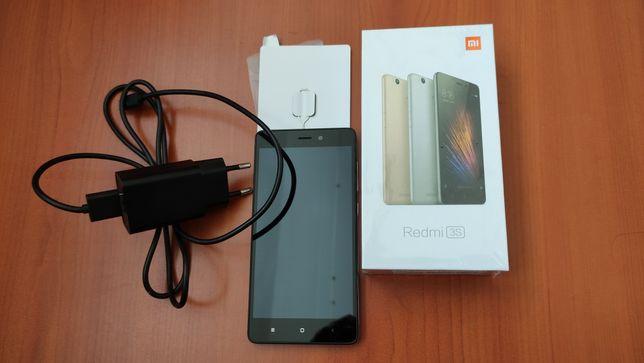 Телефон Xiaomi Redmi 3S, 32Gb, б/у продам