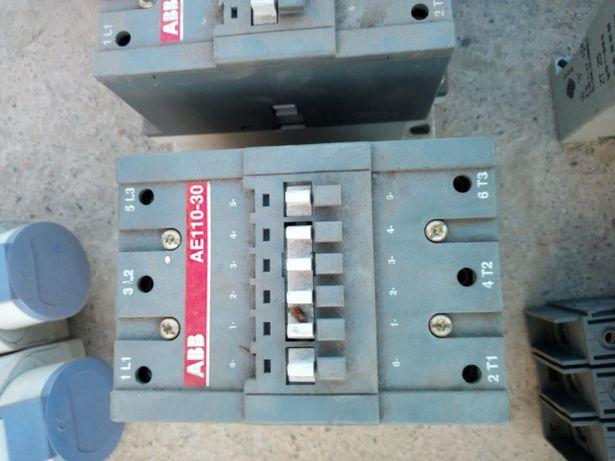 Продам пускатель ABB A110-30-11