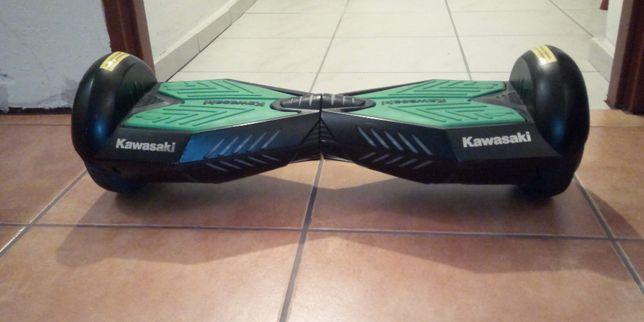 KAWASAKI KX-PRO6.5A deskorolka elektrycza