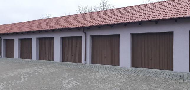 Wynajmę garaż ul. Kościuszki 15a