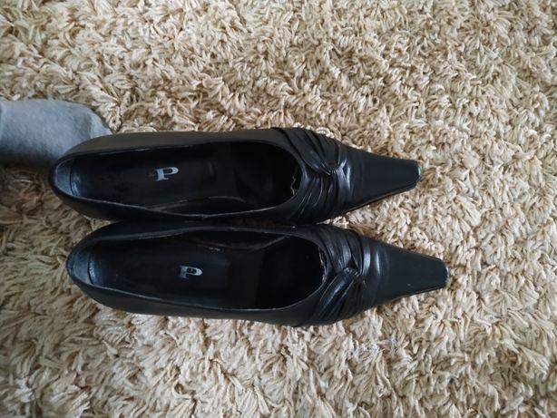Ввідам туфлі безкоштовно