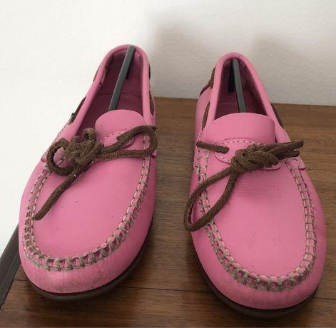 Sapatos Mocassin 34/35 Atlanta