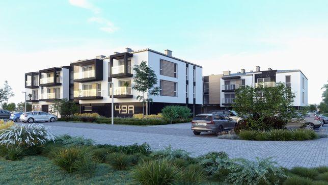 KDM DEWELOPER mieszkanie 39m2 w cenie 189 000 zl