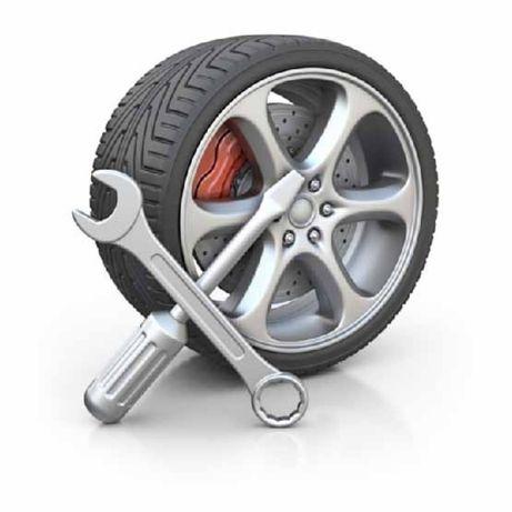 Ремонт КПП, Двигунів, ГБЦ, Ходової частини. Ваз, Opel, Daewoo, Chevrol