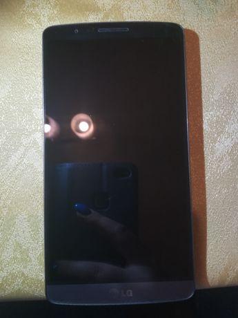 LG G3 uszkodzony