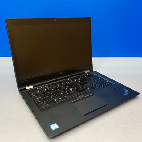 "Lenovo ThinkPad Yoga 460 - 14"" Touch (i7-6600U/16GB/500GB SSD NVMe)"