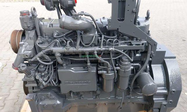 Silnik fabrycznie regenerowany Massey Ferguson