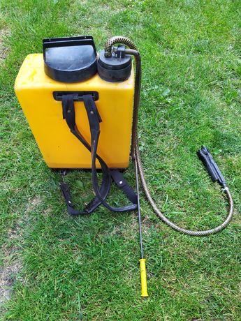 Opryskiwacz ciśnieniowy ogrodowy