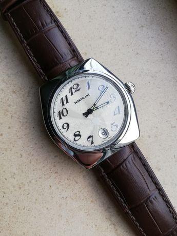 Montblanc relógio