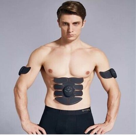 Легкий масаж Smart Fitness EMS Fit Boot Toning Muscle Training