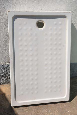 Base de duche / Poliban rectangular
