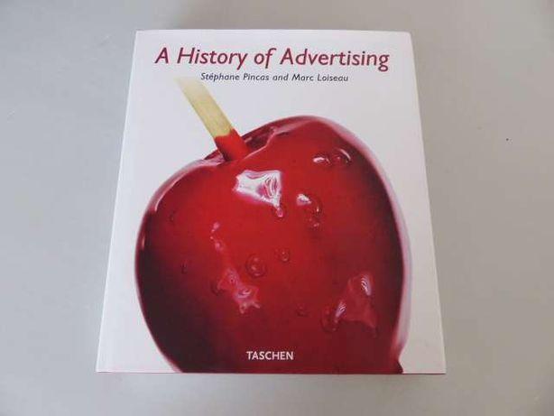 A History of Advertising - Novo!
