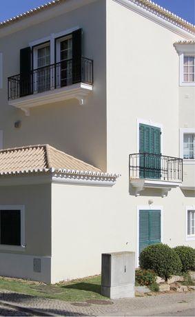 Pinto casas, trabalho de alta qualidade