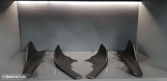 Bmw Performance Lip / Spoiler / Splitters - Frontal e traseiro - UNIVERSAL