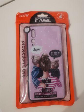 Capa telemóvel para huavei p20pro