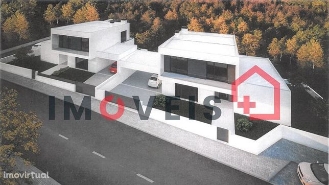 Moradia T4   Nova   Monte Real