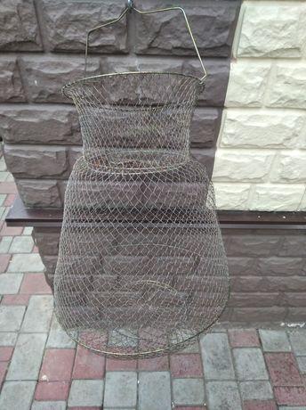 Продам сетку для рыбы