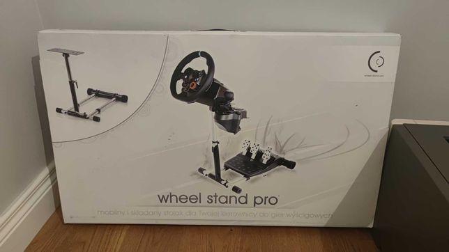 Wheel Stand Pro Logitech Deluxe V2