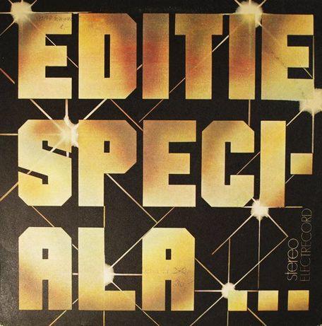 EDITIE SPECIALA Non Stop Dancing - Płyta LP Vinyl