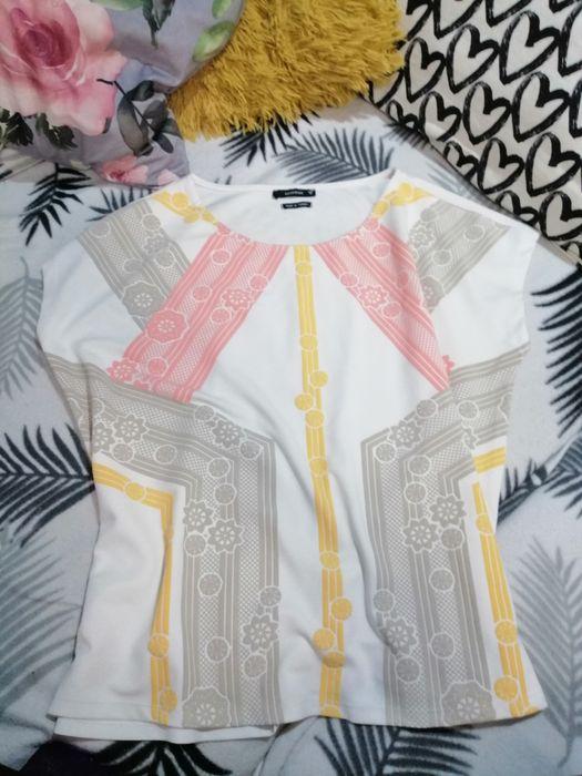 Bluzka w pastelowe kolorki Reserved Pabianice - image 1