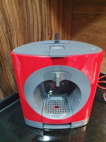 Máquina de café Dolce gusto Krups