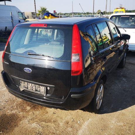 Ford Fusion 1,4B,59 kW-2004 -na części