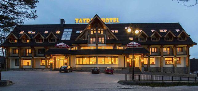 Kupon wycieczkowy hotel,pensjonat ,domki   1500