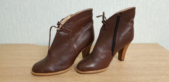обувь СССР, Югославия