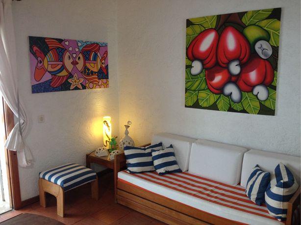 Apartamento Alguer Ferias Oura Albufeira perto da Praia