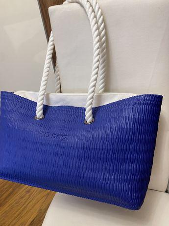Сумка O bag Beach, сумка О Бег, женская сумка, ручная кладь