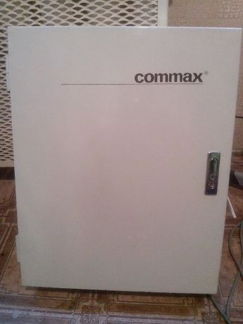 Блок мини АТС и селекторной связи commax jks-460