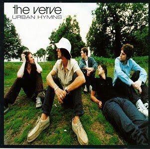 CD música The Verve