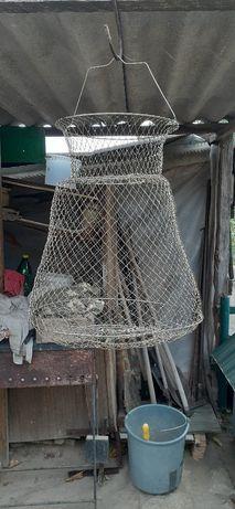 Продам Садок для рыбы