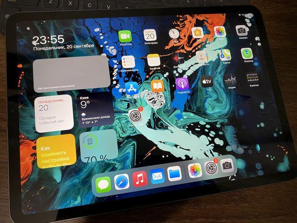 iPad Pro 11 wifi 64 GB