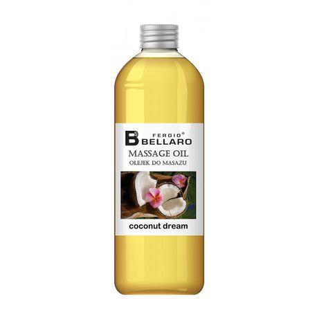 Azeite de massagem 200ml reafirmante relaxante estrias celulite NOVO