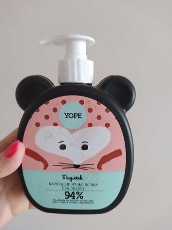 Yope nagietek nowe mydlo do rak Douglas