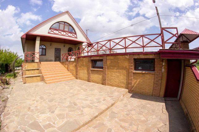 Продам большой классный дом в Подгородном