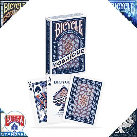 Bicycle mosaico