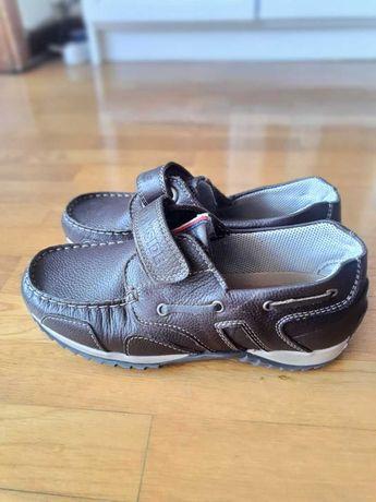 Sapatos de Vela Criança 36